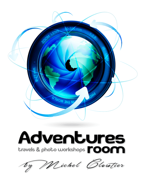 Adventures room's logo