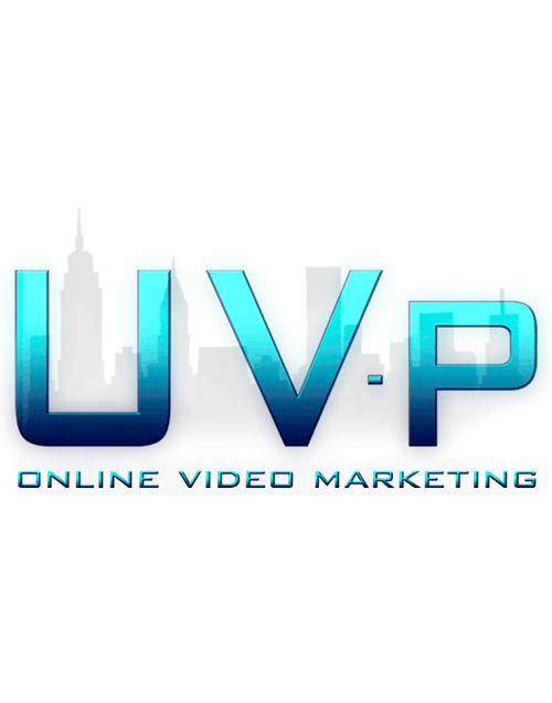 UV productions logo